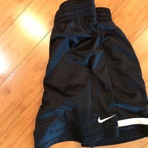 "Nike Bottoms - Nike ""Hertha"" shorts."